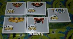 5 VAULTED Funko Pop Disney The Lion King Rafiki Scar Simba Timon Pumbaa