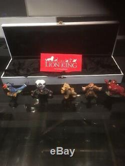 Arribas disney Lion King Ltd To 750