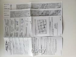 DISNEY DREAM THOMAS KINKADE Lion King Cross Stitch Kit 52506 16x12