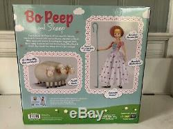 Disney BO PEEP AND SHEEP TOY STORY 4 SIGNATURE COLLECTION BRAND NEW IN HAND