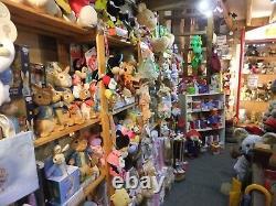 Disney Lion King Gift Set Ltd No 633 by Steiff EAN 354922 SPECIAL OFFER