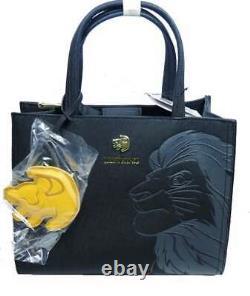 Disney Loungefly Handtasche Lion King der König der Löwen