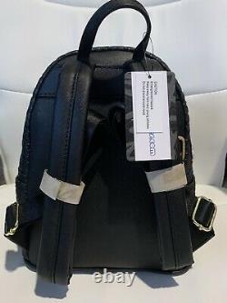 Disney Loungefly Sleeping Simba Backpack LE600 In Hand