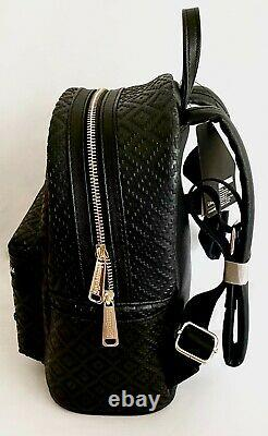 Disney Loungefly Sleeping Simba Mini Backpack The Lion King Black Bag & Keyring