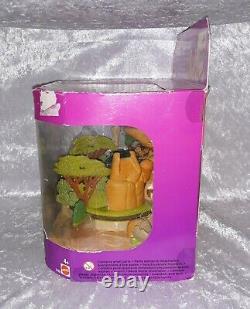 Disney Mini Collection Lion King Simba's Pride Vintage Play Set Mattel New Rare