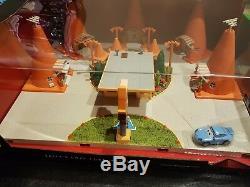 Disney Pixar Cars Precision Series Sallys Cozy Cone Motel Save 6% Gmc