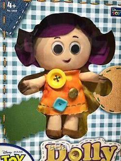 Disney Pixar Toy Story Signature Collection DOLLY Thinkway Replica
