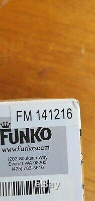 Disney Scar Lion King Funko Pop 89 RARE VAULTED