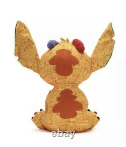 Disney Store The Lion King Stitch Crashes Disney Soft Toy, 3 of 12 Confirmed