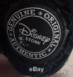 Disney Store exclusive Ed (Lion King) hyena soft plush teddy toy Stamped RARE