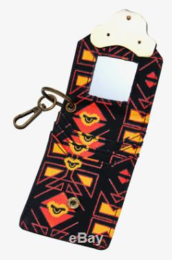 Disney The Lion King Loungefly Rucksack Backpack Simba Bag & Card Holder NEW