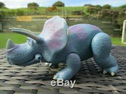 Disney Toy Story 3 Collection TRIXIE The Dinosaur LARGE 10 PVC Action Figure