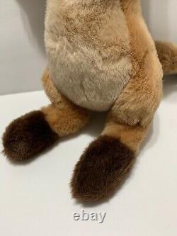 Douglas Co. Cuddle Toys Adult Timon 14 Rare Disney Lion King Stuffed Plush