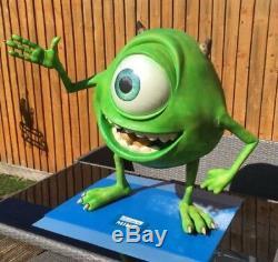 Full size Monsters Inc Mikey Disney Pixar