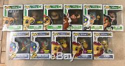 Funko Pop Disney Lion King Rafiki Scar Timon Pumba Simba complet set