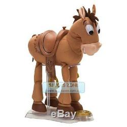 Genuine Disney Interactive Toy Story Woody's Horse Bullseye Signature Collection
