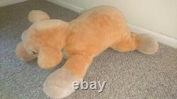 JUMBO 26 Kiara Disney Plush Cuddly Toy, Lion King II Simba's Pride