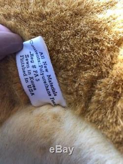 Lion King Adult Simba Huge 40 Plush Stuffed Animal Disney Douglas