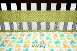 Lion King Jungle Fun 16 Pc. Crib Bedding Set by Disney Baby