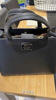 Loungefly Disney Lion King Handbag With Long Handle