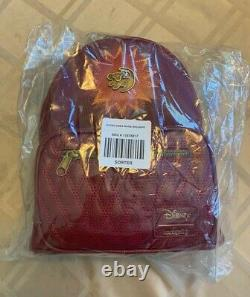 Loungefly Disney The Lion King Simba Drawing Mini Backpack RETIRED & RARE