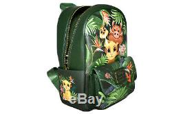 Loungefly Disney The Lion King Tropical