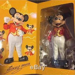 Medicom Toy Mickey Mouse Tokyo Disney Land Resort Funderful Limited Figure Japan