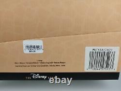 Mufasa & Zazu The Lion King Disney Store Figurine Figure Porcelain
