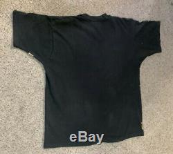 Original Disney Lion King Vintage Promo T Shirt Movie Disney Fits XL Rare