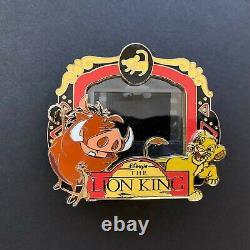 Piece of Disney Movies The Lion King Simba LE 2000 Disney Pin 90441