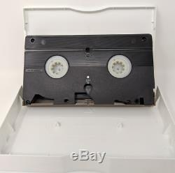 RARE 1st Cover Lion King Japanese Black Diamond VHS Disney Authentic Vintage
