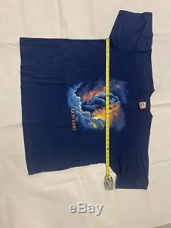 VTG The Lion King Promo Shirt Rare 1994 90s XL Disney Movie Simba