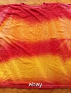 Vintage 90s Lion King T-Shirt All Over Print Men's XL Disney Movie Single Stitch