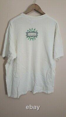 Vintage 90s The Lion King Promo T Shirt Simba Nala Disney Size XL Rare