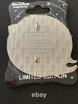 Walt Disney Imagineering Cast WDI hero Profile Lion King Pin Le250 Htf Simba