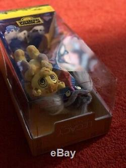 2019 D23 Expo Le Roi Lion 25 Ans D'anniversaire Rafiki Et Simba Set Le 500