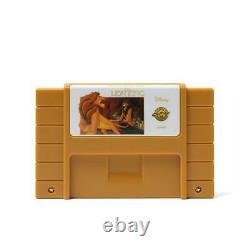 Cartouche De L'héritage Lion King Edition Limitée D'iam8bit Disney