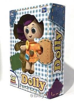 Collection Signature De Pixar Toy Story De Disney Pixar Réplique De Dolly Thinkway