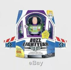Collection Signature De Pixway Thinkway Toy Story De Disney Pixar Buzz Lightyear Original