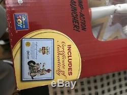 Collection Signature Duke Caboom Toy Story 4 De Disney Pixar En Navires De Main Aujourd'hui