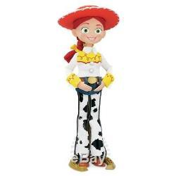 Collection Toy Story Jessie Le Cadeau De Jouet D'enfant De Cow-girl Yodeling