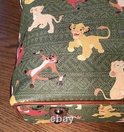 Disney Dooney & Bourke The Lion King Sac À Bandoulière Tote
