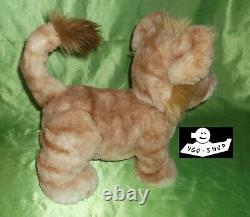 Disney König Der Löwen Simba Lion Roi Furreal Amis Groß 40 CM Hasbro Löwe