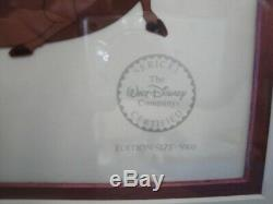 Disney Le Roi Lion Animations Cel