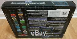 Disney Le Roi Lion Édition Boxed Sega Mega Drive Mark II 2 Console Rare Vgc