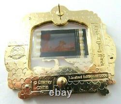 Disney Pin Pièce De Disney Films Le Roi Lion Le 2000 #90441