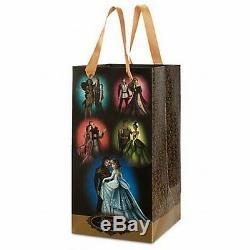 Disney Store Fairytale Designer Collection Le Aurora Et Prince Phillip Doll Nouveau