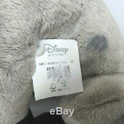 Disney Store Hyène Ed Le Roi Lion En Peluche Jouet Animal Rare Avec Tag