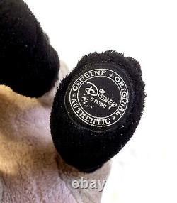 Disney Store Shenzi Hyena Stamped Peluche Farcie Le Roi Lion Rare 14