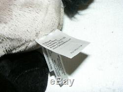 Disney Store Shenzi Hyène Stamped Peluche Peluche Le Roi Lion Rare 14